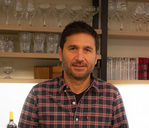 Eric Giraud